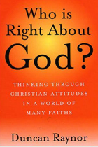 Who is right about God?
